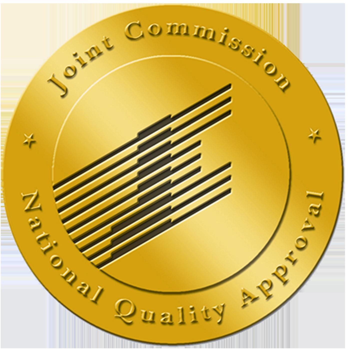 JCAHO Logo